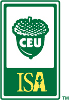 ISA CEU credits approval obtained